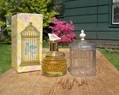 Avon Song of Love Bird of Paradise fragrance