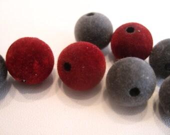 Fuzzy Beads