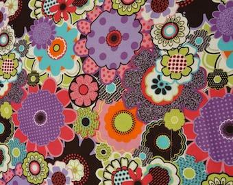 Flower Power   Pillowcase