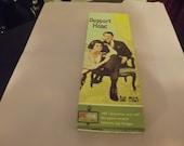 Vintage Support Hose For Men