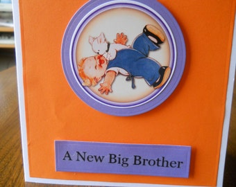 new big brother card
