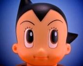 Astro Boy Portrait — Original 1 of 1 Gallery Edition photograph