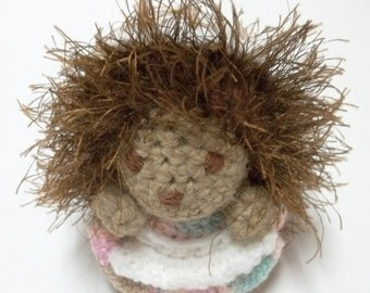 Beatrix Potter - Hedgehog Plush - Softie