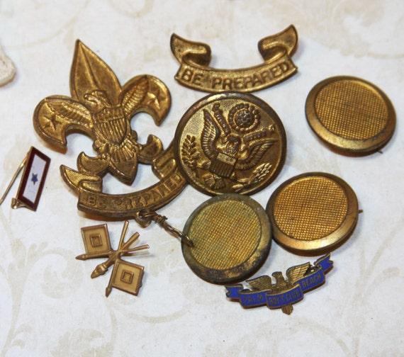 Dating cub scout pins