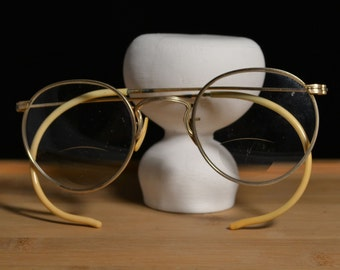 Antique 12K Gold Filled Spectacles