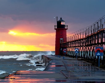 South Haven - Michigan Photography