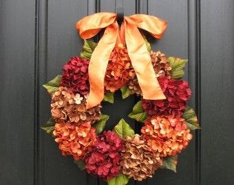 Fall Wreaths , Trending for Fall, WREATHS, Autumn Wreaths, FALL Decor, Front Door Wreaths, Fall Harvest