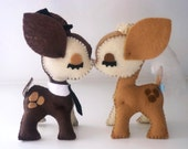 Deer Sweet Love wedding cake topper- Custom wedding cake topper-