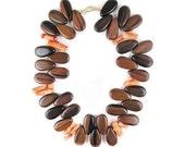 Kauai Necklace--sample sale