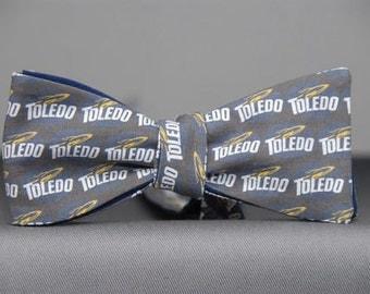 Toledo Rockets  Bow tie