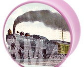 "5/8"" (16mm) Trainspotting BMA Plugs Pair"