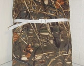 Real Tree Max 4 HD  Camo Changing Pad Cover Bassinet Sheet  Realtree  Hunting  Camoflauge  Diaper Baby Nursery Shower Gift