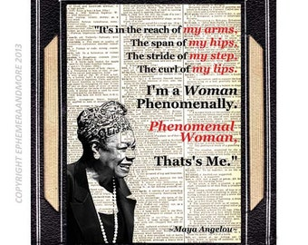 literary analysis essay on phenomenal woman Maya angelou (1994) and phenomenal woman: four poems for woman (1995)  in january  african american literary criticism, 1773-2000 new york:   african american autobiography: a collection of critical essays.