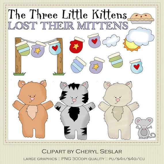 Unavailable listing on etsy The three cats