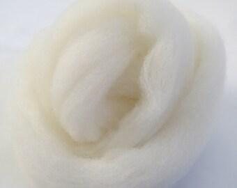 Merino Wool Top - Various amounts