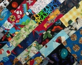 I Spy Fabric Charm Pack --24  Different