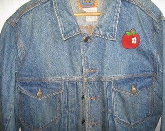 Vintage Jean Denim Jacket Union Bay