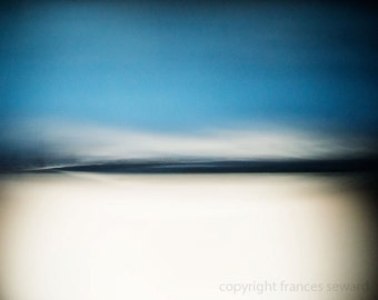 Early Light fine art photograph abstract landscape seascape giclee