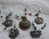 Royal Charms, Crown wine charms