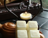 Soy Wax Melts - Green Tea and Lemongrass