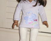 American Girl Doll Tights