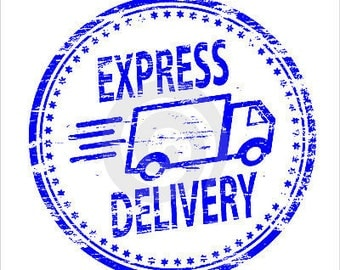 International Express Delivery for Unicorn Horns