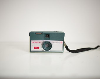 Vintage Kodak Hawkeye Instamatic R4 Camera, 126 film