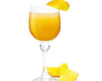 Shea Mango Lip Butter-Gran Marnier & Apricot