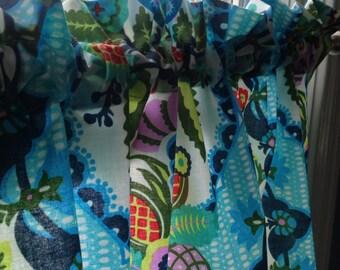 Handmade amy butler curtains – Etsy