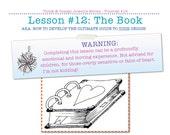 Think & Design 12 The Book PDF tutorial
