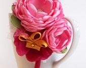Aurora Headband Sleeping Beauty