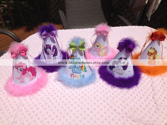 My Little Pony Personalized Birthday Invitations with great invitation sample
