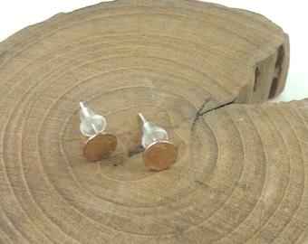 14kt Gold Filled Stud Earrings