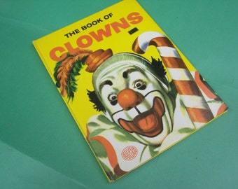 The Book of Clowns / 1953