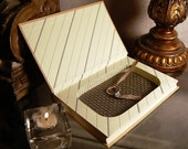 Hollow Book Safe (LOVE LETTERS)