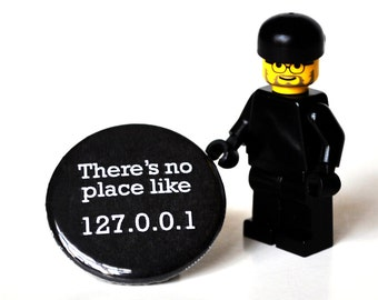 No Place Like 127.0.0.1 Magnet