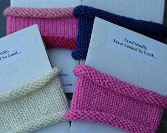 Cup Cozies | FREE Crochet Patterns - Crochet Pattern Bonanza
