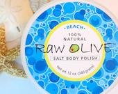 Beach Salt Body Polish
