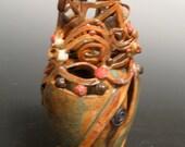 Steeple Vase