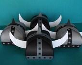 Viking Helmet Favor/Gift Box - Small