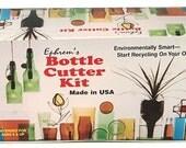 Ephrem's Bottle Cutter Kit