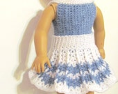 Pattern 75 Sassy Set American Girl or Similar 18 inch Doll