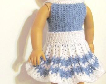 Pattern 75 Sassy Set American Girl or Similar 18 inch Doll