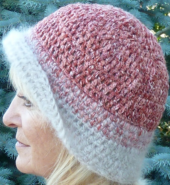Bohemian Accessories Red Hat