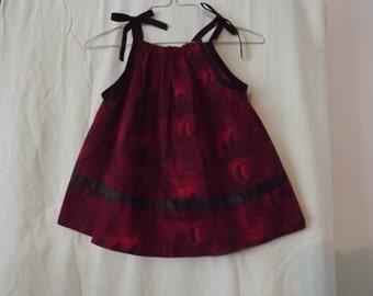 pillowcase dress,