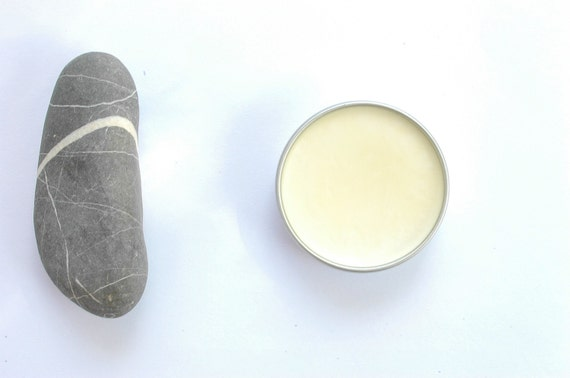 All Natural Sunscreen - Shea Butter and Carrot Seed Oil by SoulSisterSoaps