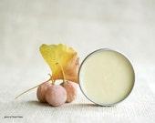 Lemongrass  Body Butter, 1 and 2 oz All Natural Shea Body Butter