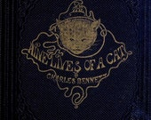The Nine Lives of a Cat 1860