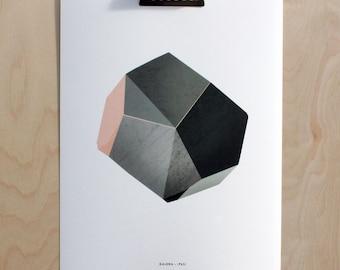 Galena Small Print