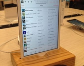 Sounder Air, the natural amplifier for the iPad Air